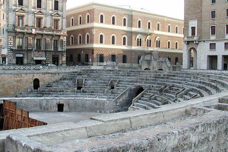 Lecce Anfiteatro